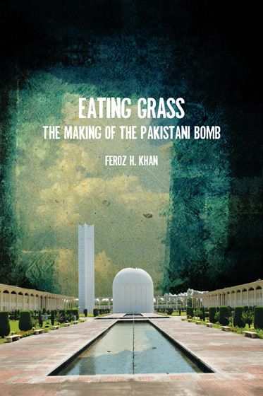 Eating Grass Book Cover