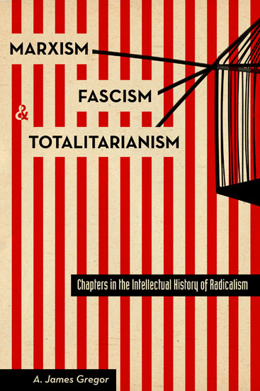 Marxism, Fascism, and Totalitarianism Book Cover