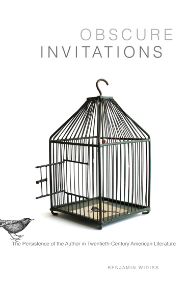 Obscure Invitations Book Cover