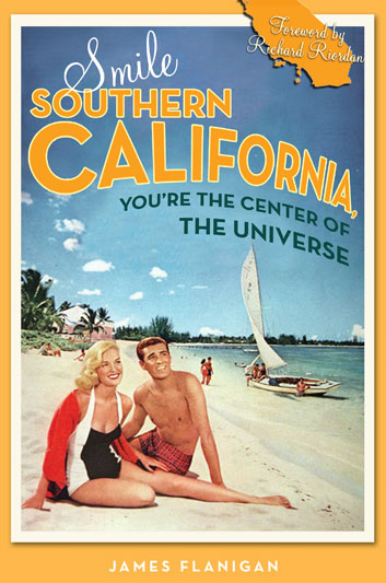 Smile Southern California Book Cover