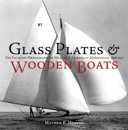 Glass Plates and Wooden Boats Book Cover